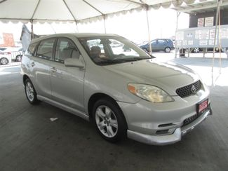 2004 Toyota Matrix XR Gardena, California 3