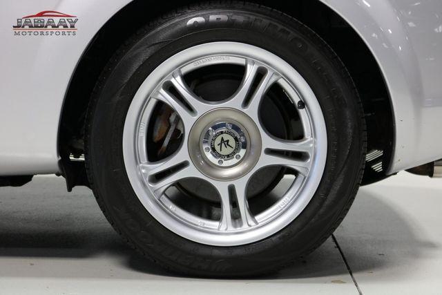 2004 Toyota MR2 Spyder Merrillville, Indiana 42
