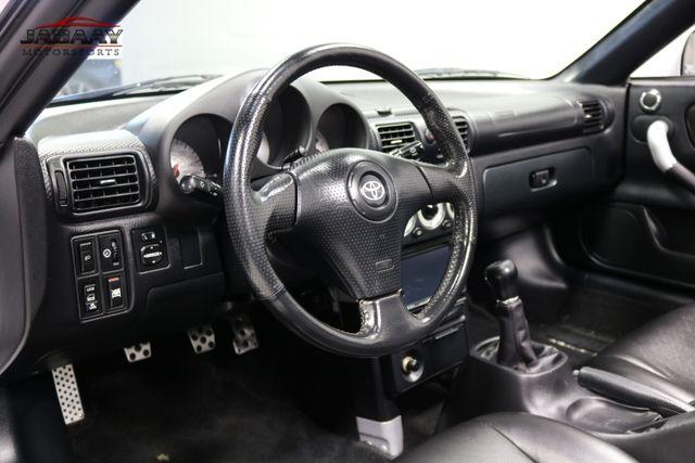 2004 Toyota MR2 Spyder Merrillville, Indiana 10