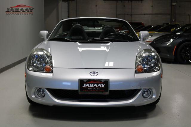 2004 Toyota MR2 Spyder Merrillville, Indiana 7
