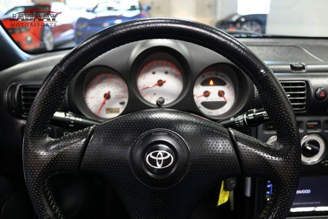 2004 Toyota MR2 Spyder Merrillville, Indiana 16
