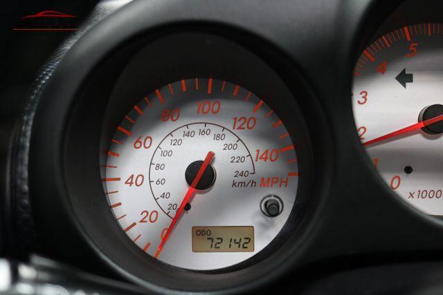 2004 Toyota MR2 Spyder Merrillville, Indiana 17