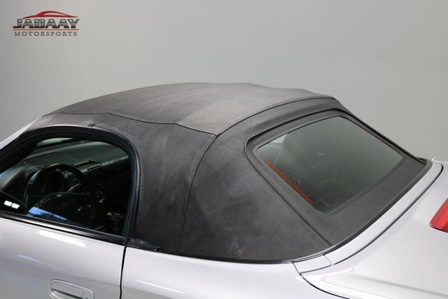 2004 Toyota MR2 Spyder Merrillville, Indiana 25