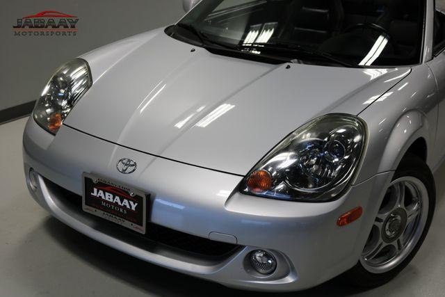 2004 Toyota MR2 Spyder Merrillville, Indiana 27