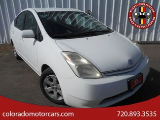 2004 Toyota Prius in Englewood, CO 80110
