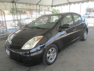 2004 Toyota Prius Gardena, California