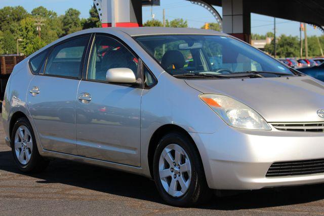 2004 Toyota Prius Hybrid FWD - Pkg 1 - ?51 MPG CITY/60 MPG HWY! Mooresville , NC 24