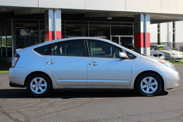 2004 Toyota Prius Hybrid FWD - Pkg 1 - ?51 MPG CITY/60 MPG HWY! Mooresville , NC 13