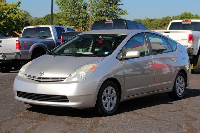 2004 Toyota Prius Hybrid FWD - Pkg 1 - ?51 MPG CITY/60 MPG HWY! Mooresville , NC 21