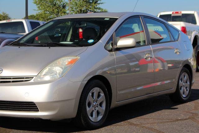 2004 Toyota Prius Hybrid FWD - Pkg 1 - ?51 MPG CITY/60 MPG HWY! Mooresville , NC 25
