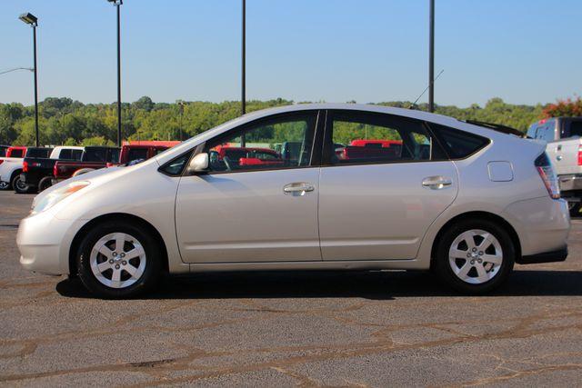 2004 Toyota Prius Hybrid FWD - Pkg 1 - ?51 MPG CITY/60 MPG HWY! Mooresville , NC 14
