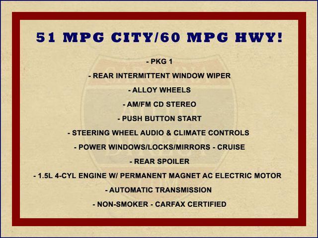 2004 Toyota Prius Hybrid FWD - Pkg 1 - ?51 MPG CITY/60 MPG HWY! Mooresville , NC 1