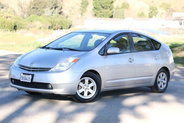2004 Toyota Prius Santa Clarita, CA 1