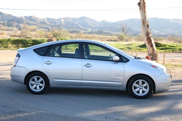 2004 Toyota Prius Santa Clarita, CA 12