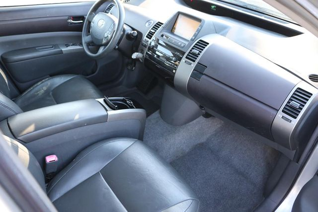 2004 Toyota Prius Santa Clarita, CA 9