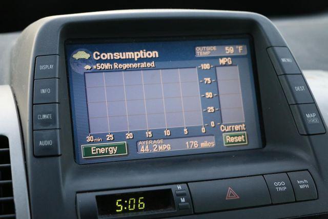 2004 Toyota Prius Santa Clarita, CA 18