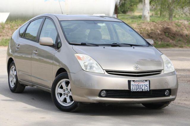 2004 Toyota Prius Santa Clarita, CA 3