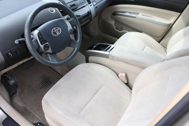 2004 Toyota Prius Santa Clarita, CA 8