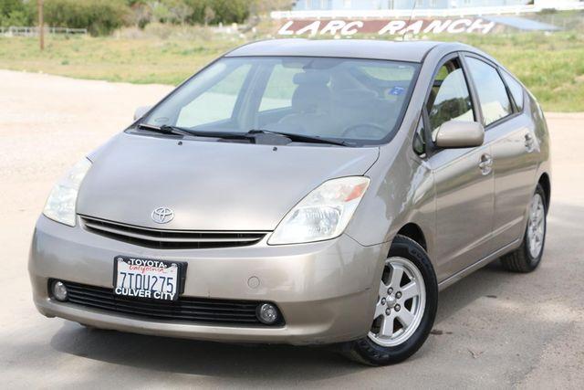 2004 Toyota Prius Santa Clarita, CA 4