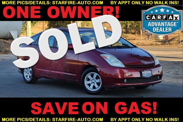 2004 Toyota Prius in Santa Clarita, CA 91390