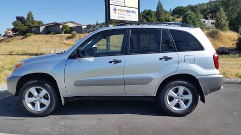 2004 Toyota RAV4 4WD | Ashland, OR | Ashland Motor Company in Ashland, OR