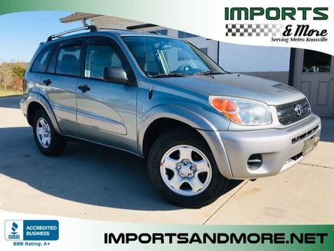 2004 Toyota RAV4 L 2wd  in Lenoir City, TN