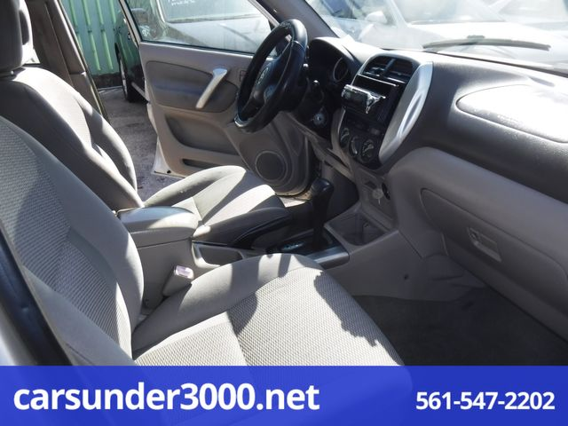 2004 Toyota RAV4 Lake Worth , Florida 6