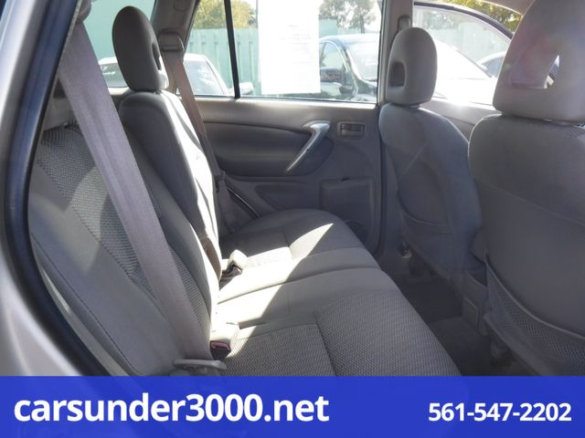 2004 Toyota RAV4 Lake Worth , Florida 7
