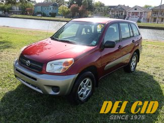 2004 Toyota RAV4 in New Orleans, Louisiana 70119