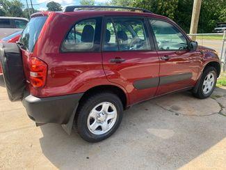 2004 Toyota RAV4   city MA  Baron Auto Sales  in West Springfield, MA