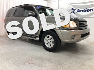 2004 Toyota Sequoia SR5 | Bountiful, UT | Antion Auto in Bountiful UT