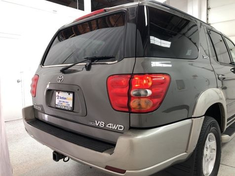 2004 Toyota Sequoia SR5 | Bountiful, UT | Antion Auto in Bountiful, UT