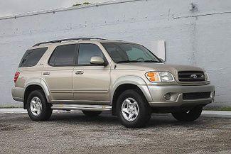 2004 Toyota Sequoia SR5 Hollywood, Florida 20