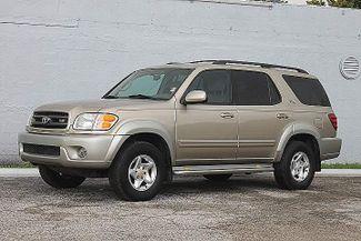 2004 Toyota Sequoia SR5 Hollywood, Florida 10