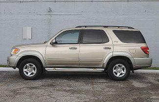 2004 Toyota Sequoia SR5 Hollywood, Florida 9