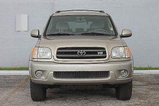 2004 Toyota Sequoia SR5 Hollywood, Florida 12