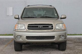 2004 Toyota Sequoia SR5 Hollywood, Florida 39