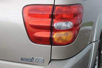2004 Toyota Sequoia SR5 Hollywood, Florida 44