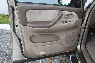 2004 Toyota Sequoia SR5 Hollywood, Florida 45