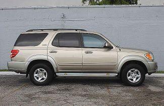 2004 Toyota Sequoia SR5 Hollywood, Florida 3