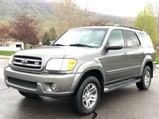 2004 Toyota Sequoia Limited LINDON, UT 1