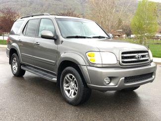 2004 Toyota Sequoia Limited LINDON, UT 4