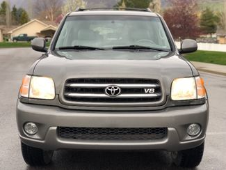 2004 Toyota Sequoia Limited LINDON, UT 6