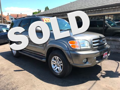 2004 Toyota Sequoia Limited in , Wisconsin