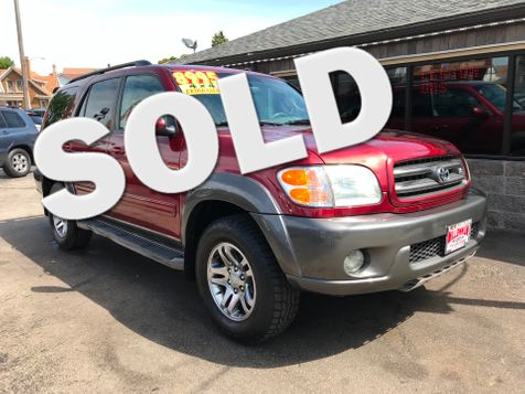 2004 Toyota Sequoia SR5 in , Wisconsin