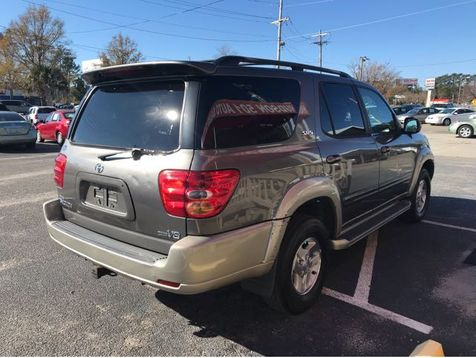 2004 Toyota Sequoia SR5 | Myrtle Beach, South Carolina | Hudson Auto Sales in Myrtle Beach, South Carolina