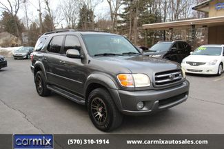 2004 Toyota Sequoia in Shavertown, PA