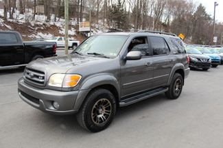 2004 Toyota Sequoia Limited  city PA  Carmix Auto Sales  in Shavertown, PA