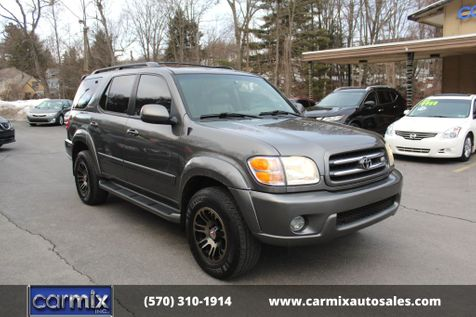 2004 Toyota Sequoia Limited in Shavertown