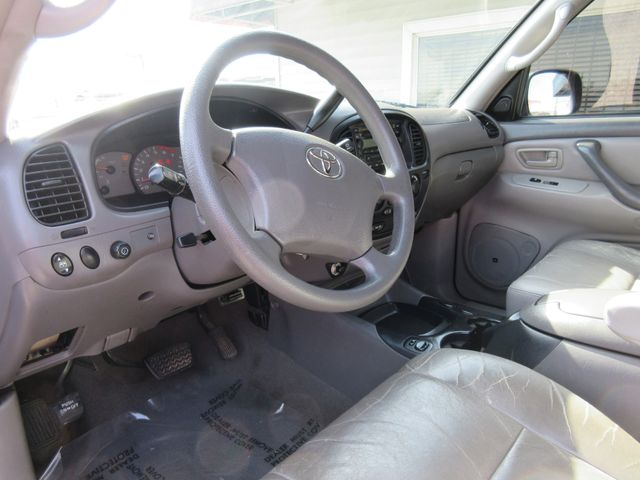 2004 Toyota Sequoia, PRICE SHOWN IS THE DOWN PAYMENT south houston, TX 8